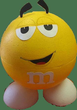 Sintsurprise Yellow